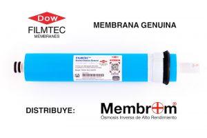 Membrana FILMTEC 50 GPD