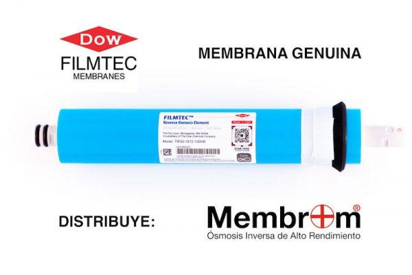 Membrana FILMTEC Osmosis Inversa