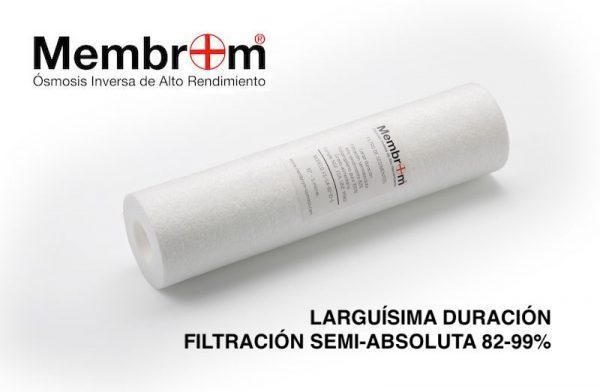 Filtro Sedimentos MEMBROM